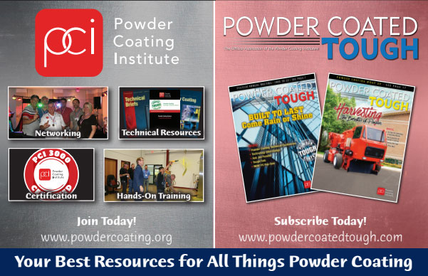powder coating resources